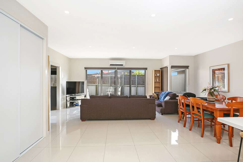 Fifth view of Homely house listing, 1A Hamilton Street, Camperdown VIC 3260