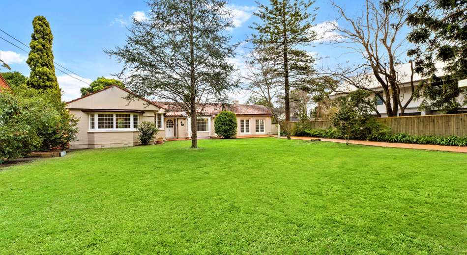 316 Mona Vale Road, St Ives NSW 2075