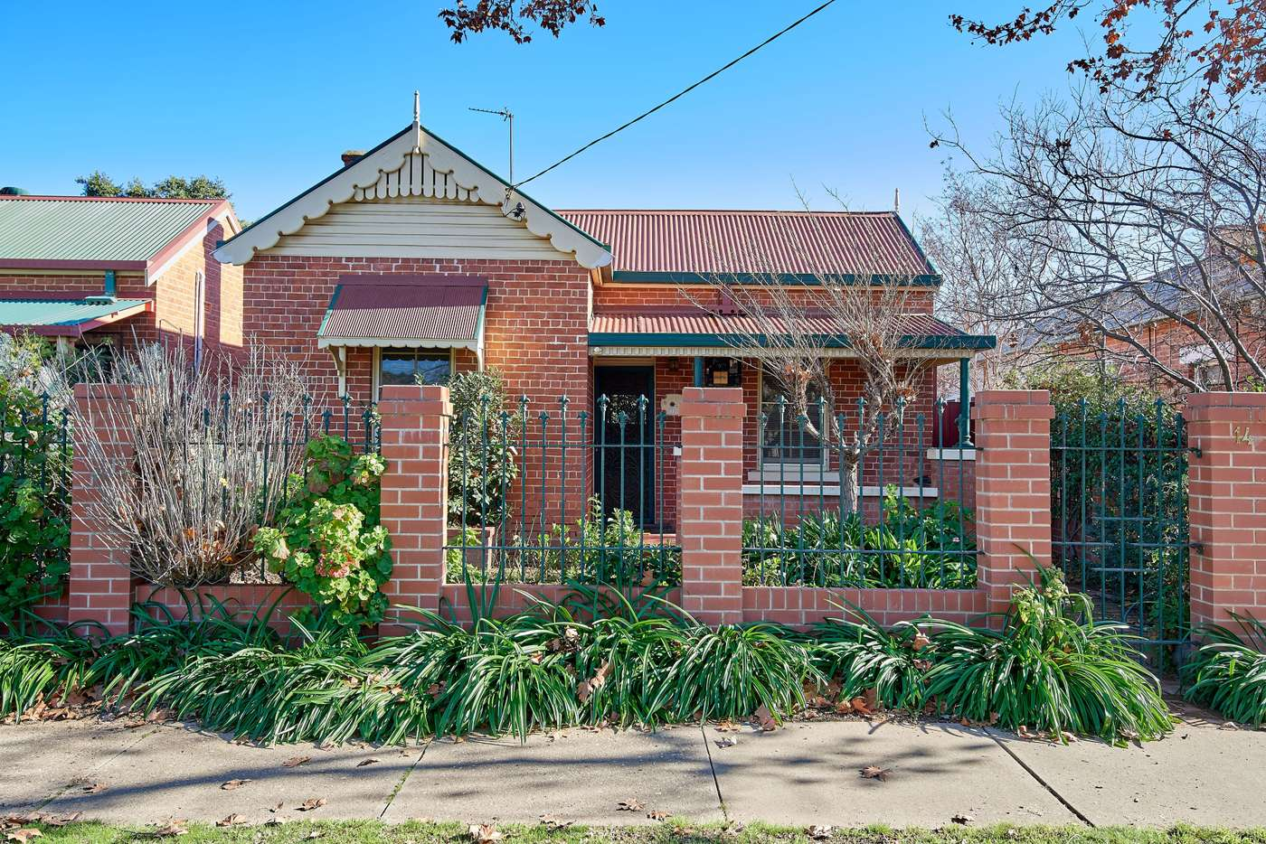 Main view of Homely house listing, 14 McKinnon Street, Wagga Wagga NSW 2650