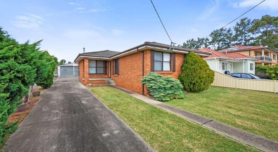 26 Jellicoe Street, Condell Park NSW 2200