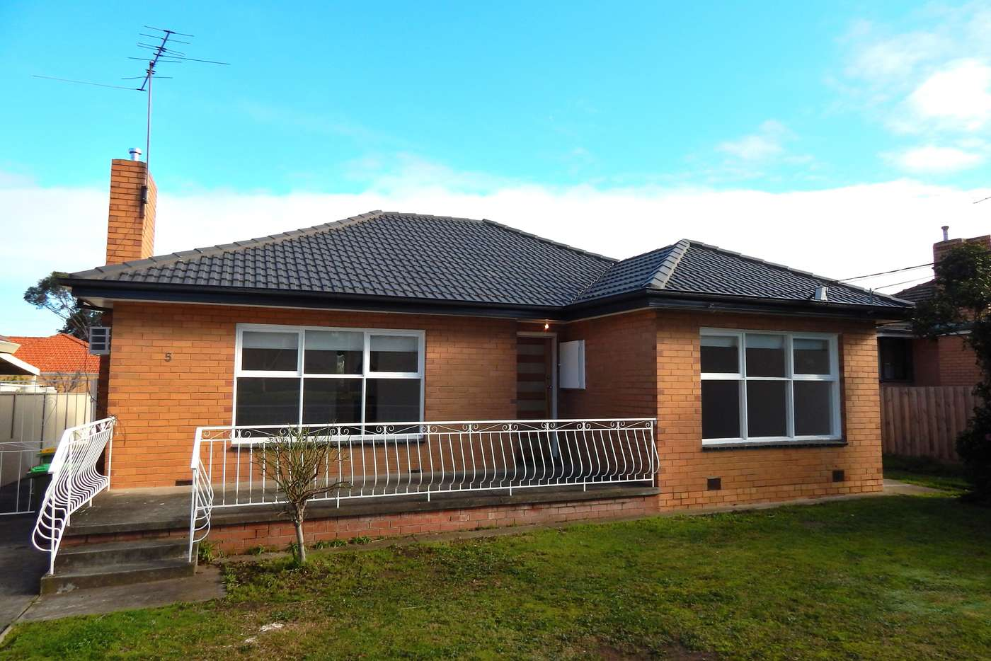 Main view of Homely house listing, 5 Henderson Street, Reservoir VIC 3073