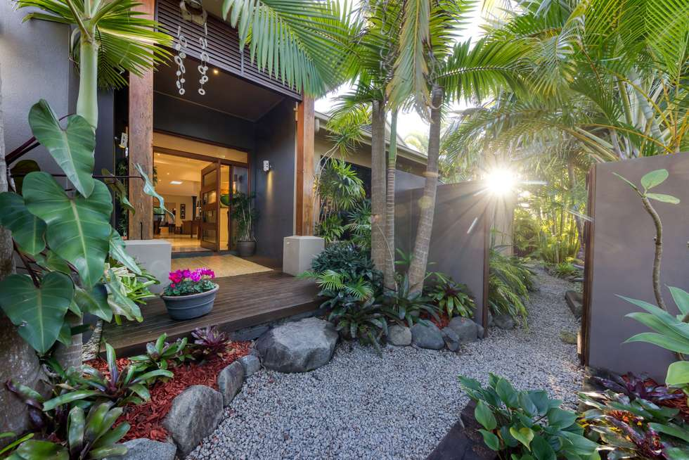 Fifth view of Homely house listing, 4 Pennant Court, Peregian Springs QLD 4573