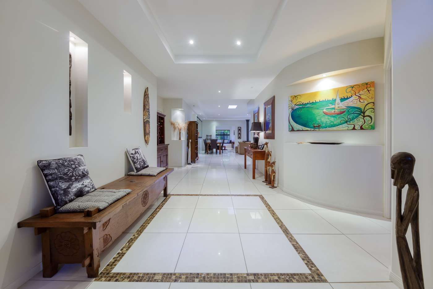 Sixth view of Homely house listing, 4 Pennant Court, Peregian Springs QLD 4573