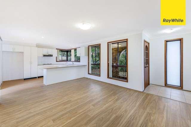 7 Drayton Avenue, Castle Hill NSW 2154