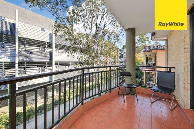 21/48-52 Neil Street, Merrylands NSW 2160