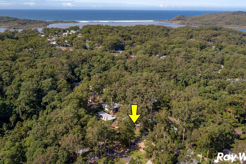 Third view of Homely residentialLand listing, 18 Keith Crescent, Smiths Lake NSW 2428