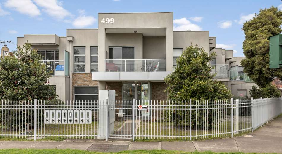 7/499 Geelong Road, Yarraville VIC 3013