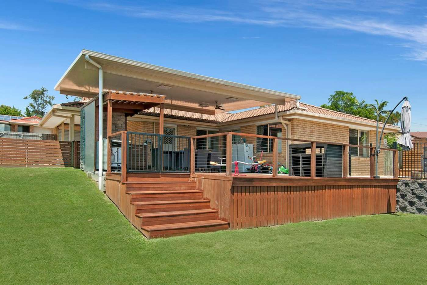 Main view of Homely house listing, 30 Jessie Crescent, Bethania QLD 4205