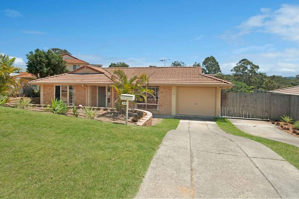 Second view of Homely house listing, 30 Jessie Crescent, Bethania QLD 4205
