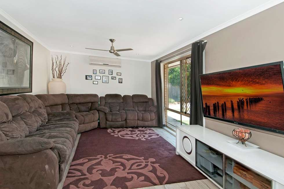 Fifth view of Homely house listing, 30 Jessie Crescent, Bethania QLD 4205