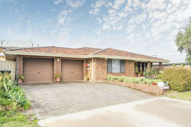 3 Bent Street, Cannington WA 6107