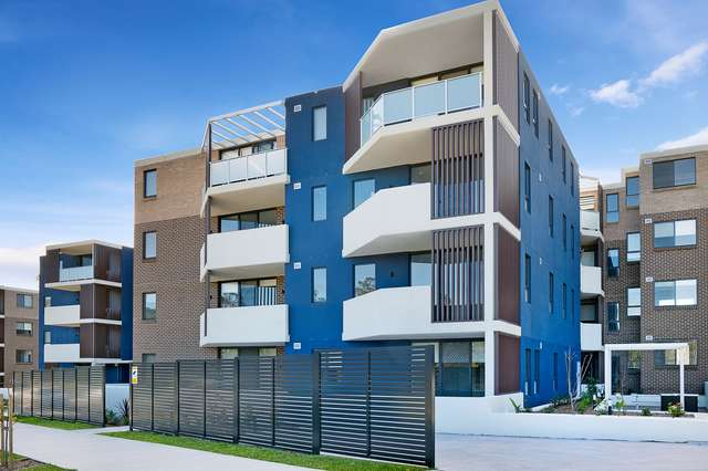 305/9 Terry Road, Rouse Hill NSW 2155