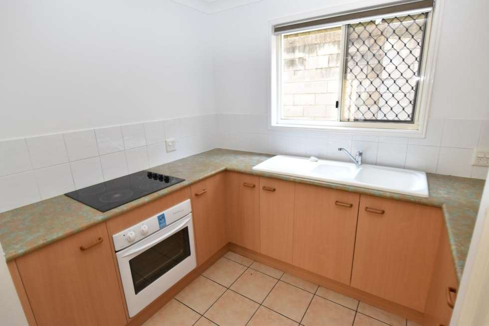 Third view of Homely unit listing, 5/187 Goondoon Street, Gladstone Central QLD 4680