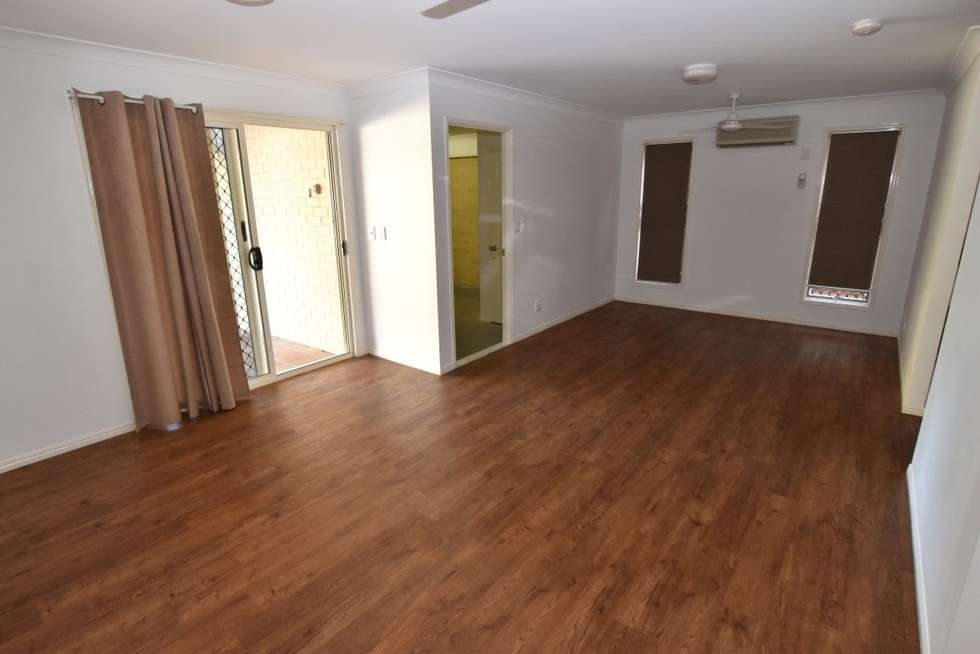 Fourth view of Homely unit listing, 5/187 Goondoon Street, Gladstone Central QLD 4680