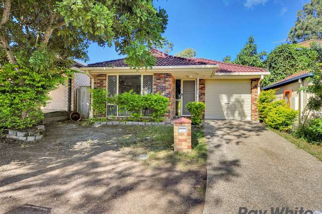 31 Pintail Crescent, Forest Lake QLD 4078