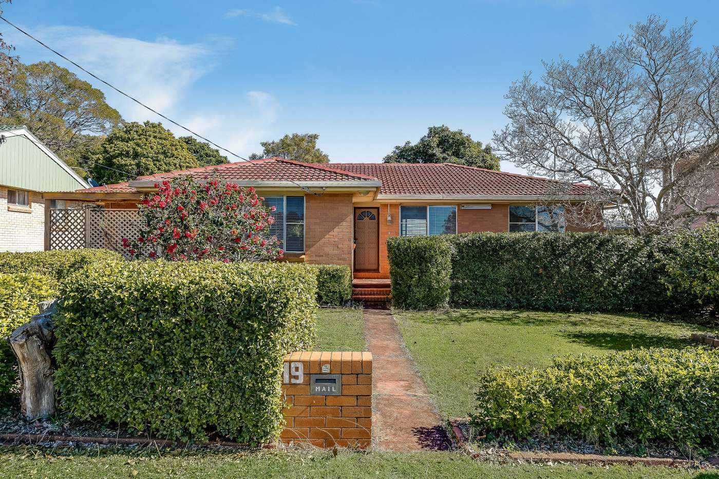 Main view of Homely house listing, 19 Jean Street, Harristown QLD 4350