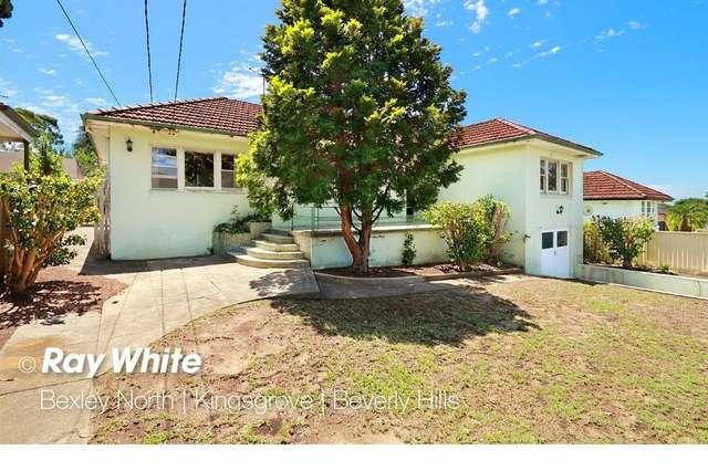 46 Warraroong Street, Beverly Hills NSW 2209