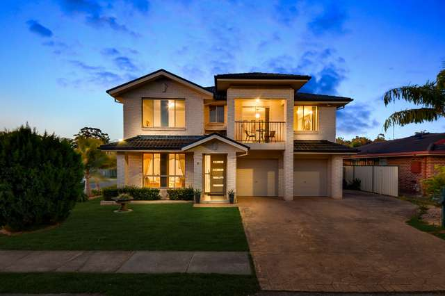 2 Munday Place, Currans Hill NSW 2567