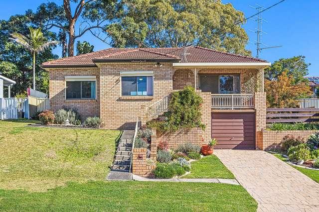 6 Baker Place, Mount Warrigal NSW 2528