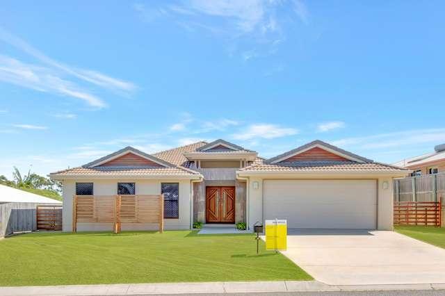 41 Golf View Drive, Boyne Island QLD 4680