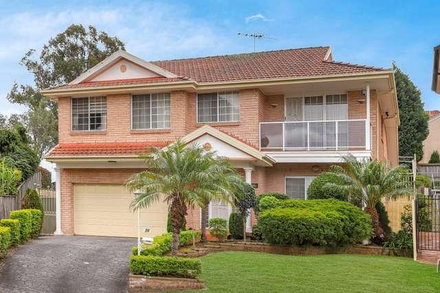 24 Terpentine Place, Yagoona NSW 2199