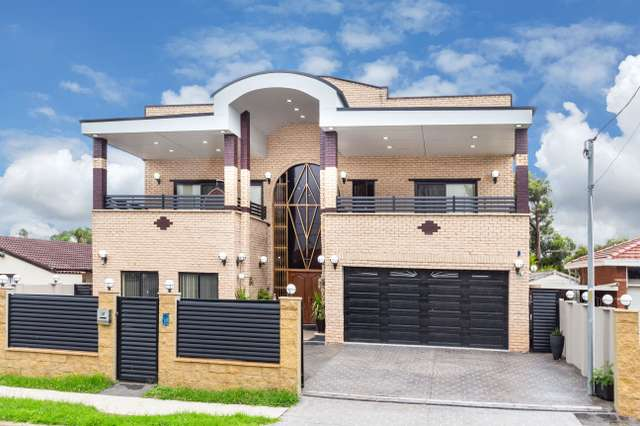 452 Woodstock Avenue, Rooty Hill NSW 2766