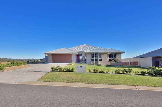 8 Eucalyptus Place, Kirkwood QLD 4680