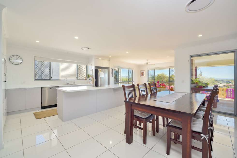Second view of Homely house listing, 8 Eucalyptus Place, Kirkwood QLD 4680