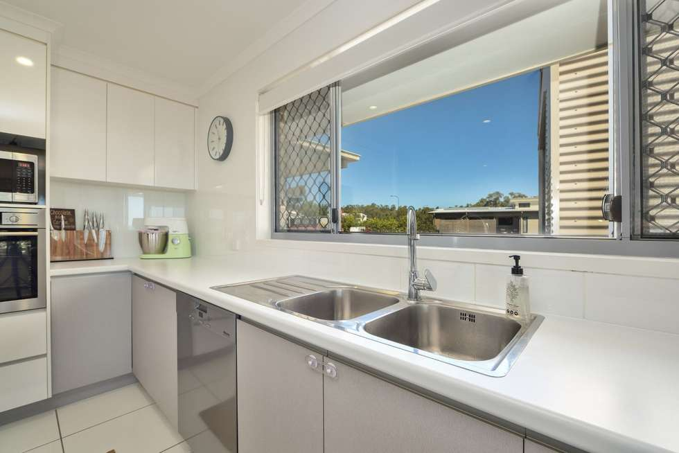 Fourth view of Homely house listing, 8 Eucalyptus Place, Kirkwood QLD 4680