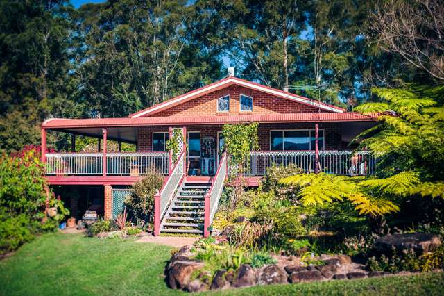 63 Reids Road, Bellingen NSW 2454