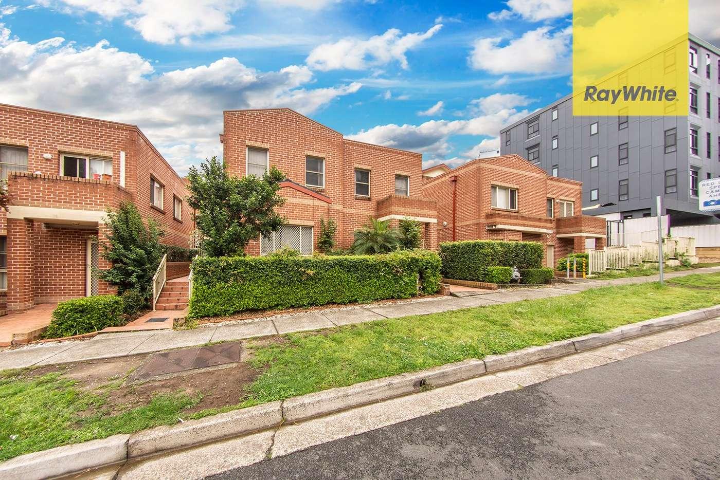 Main view of Homely unit listing, D25/88-98 Marsden Street, Parramatta NSW 2150