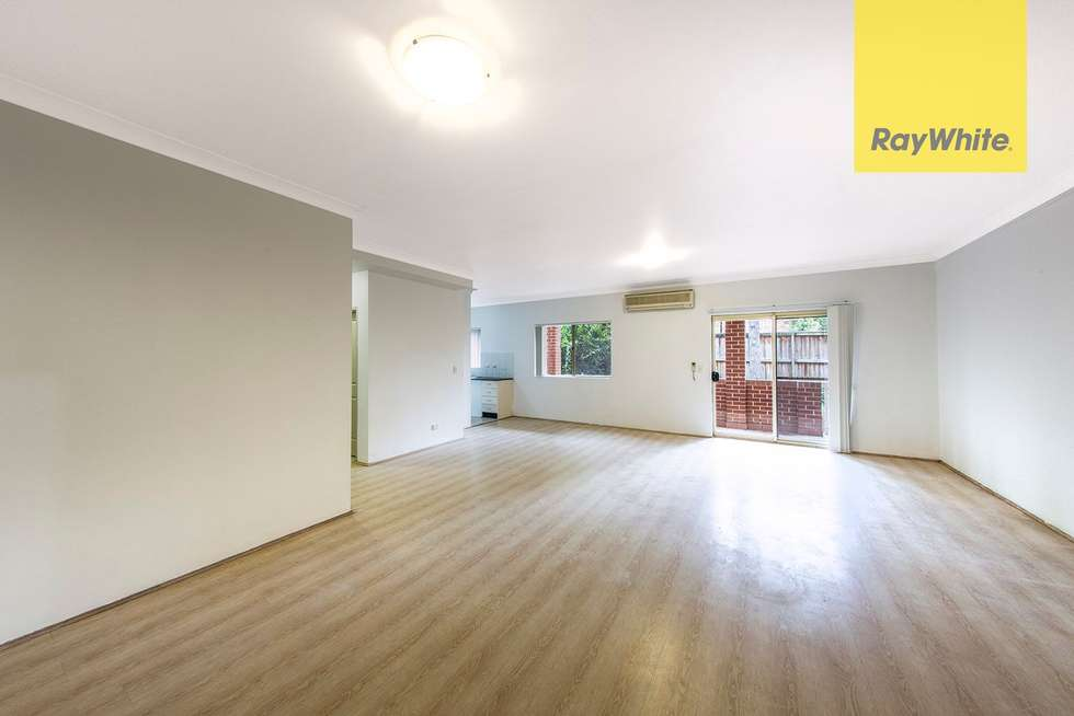 Second view of Homely unit listing, D25/88-98 Marsden Street, Parramatta NSW 2150