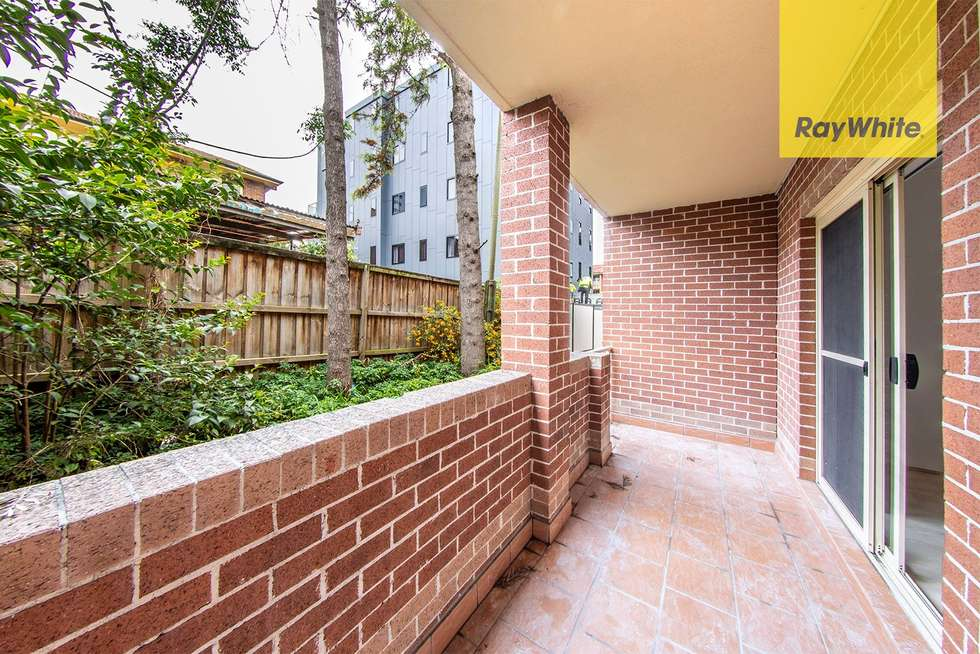 Fourth view of Homely unit listing, D25/88-98 Marsden Street, Parramatta NSW 2150