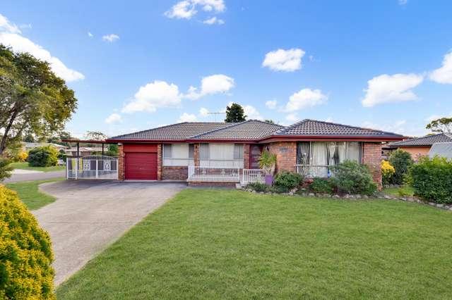 1 Peel Street, Ruse NSW 2560