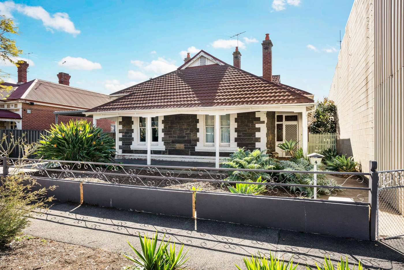 Main view of Homely house listing, 4 Gething Crescent, Bowden SA 5007