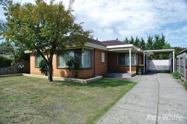 4 Sandowen Avenue, Burwood East VIC 3151