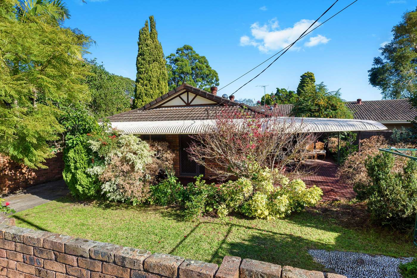 Main view of Homely house listing, 9a Elouera Road, Westleigh NSW 2120
