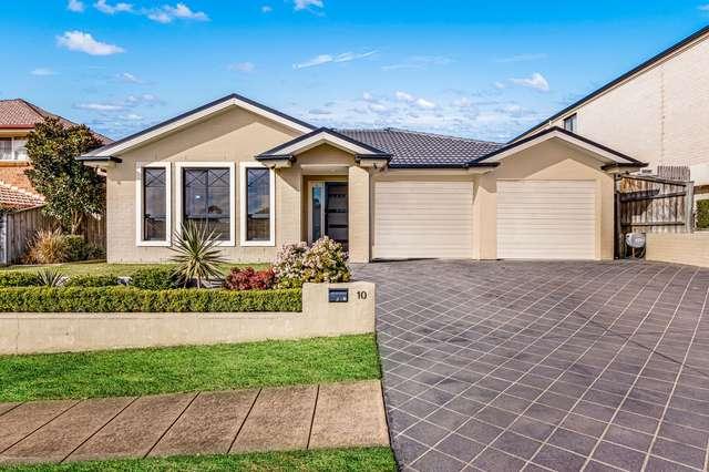 10 Belmont Street, Stanhope Gardens NSW 2768