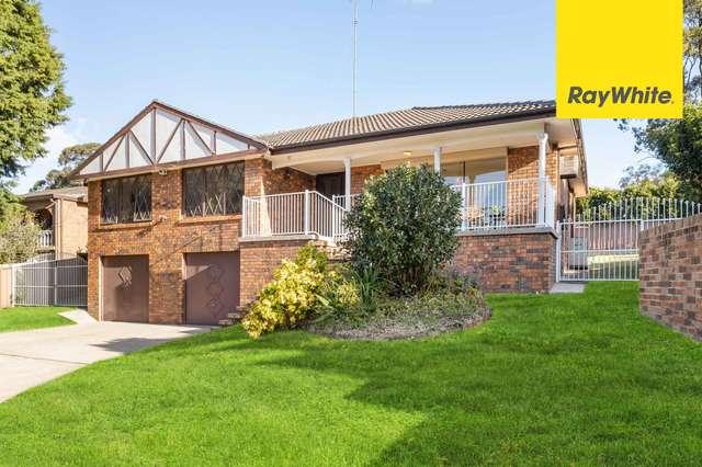 10 Jennie Place, Carlingford NSW 2118