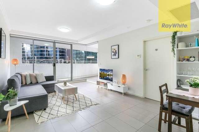 309/36-46 Cowper Street, Parramatta NSW 2150
