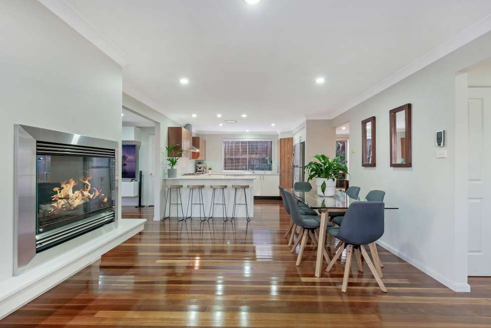 Second view of Homely house listing, 18 Islington Road, Stanhope Gardens NSW 2768