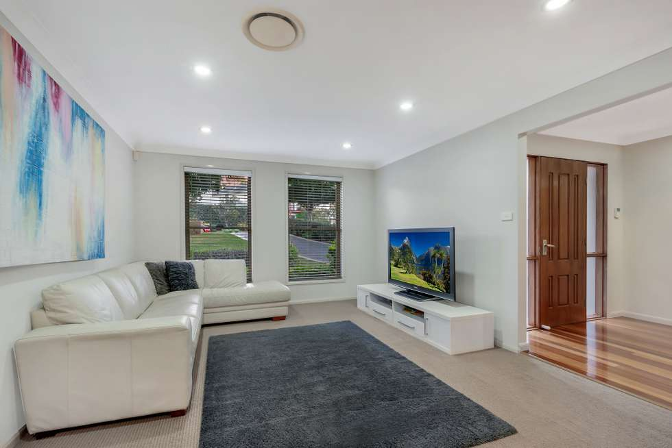 Third view of Homely house listing, 18 Islington Road, Stanhope Gardens NSW 2768