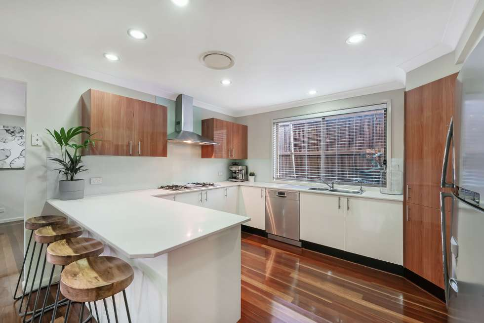 Fourth view of Homely house listing, 18 Islington Road, Stanhope Gardens NSW 2768
