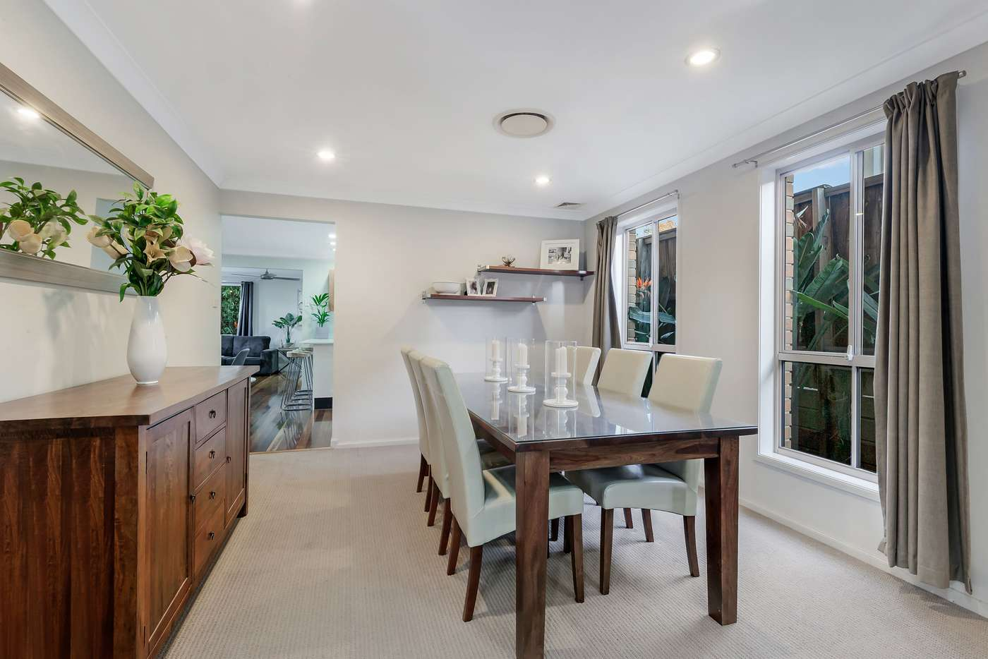 Fifth view of Homely house listing, 18 Islington Road, Stanhope Gardens NSW 2768