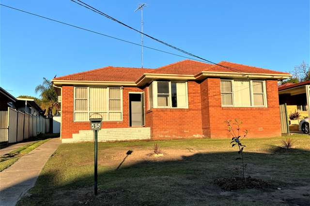 45 MACLEAY Crescent, St Marys NSW 2760
