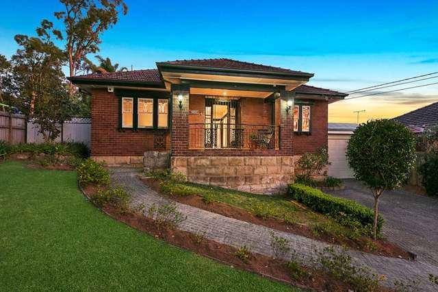69 Park Avenue, Roseville NSW 2069