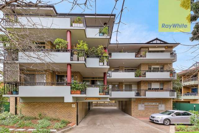 1/69 O'Connell Street, North Parramatta NSW 2151