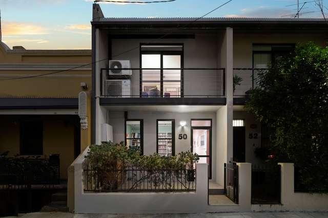 50 Raper Street, Newtown NSW 2042