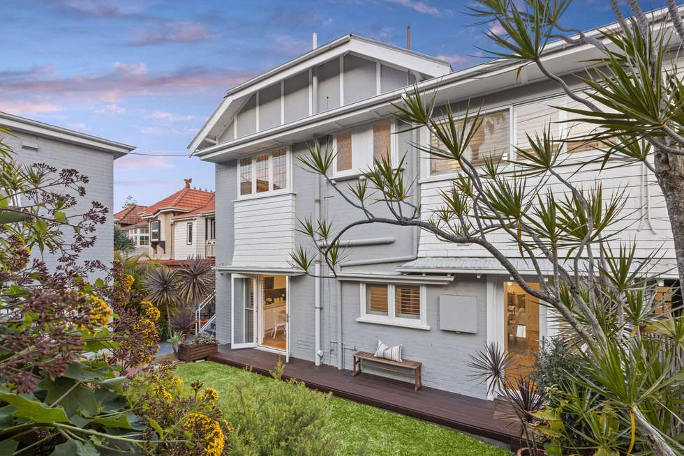 Second view of Homely house listing, 29 Clanalpine Street, Mosman NSW 2088
