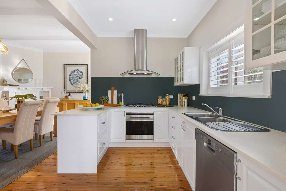 Third view of Homely house listing, 29 Clanalpine Street, Mosman NSW 2088